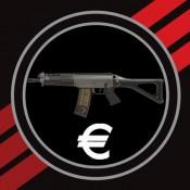 Budget Rifles (2)