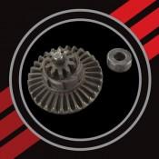 Gears & Gear sets (6)
